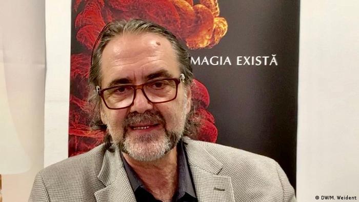 Mihai Constantinescu, directorul executiv al Festivalului George Enescu
