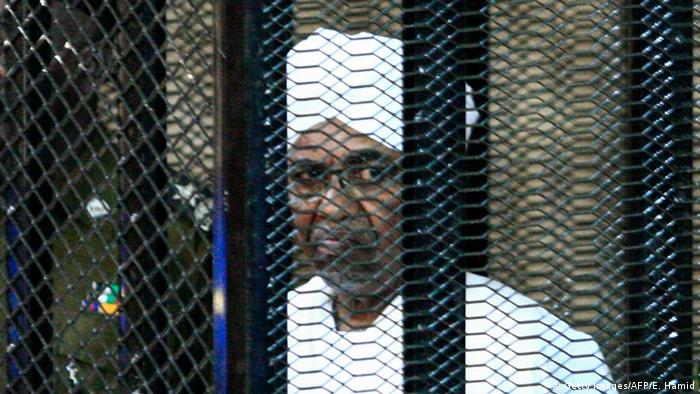 Sudan sentences Omar al-Bashir to two years for corruption
