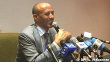 31.08.2019***viele Grundschulen in Amhara Region erfüllen den Standard nicht. Diskussion über Grundschulen in Amhara Region, Chief of Amhara Region Temesgen Tiruneh