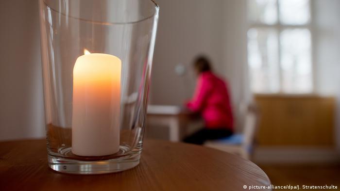 В монастырях Германии можно пройти практику или написать дипломную работу