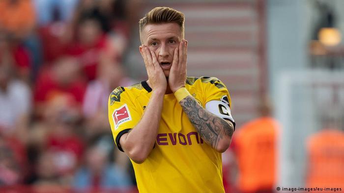 Bundesliga - 1. FC Union Berlin v Borussia Dortmund