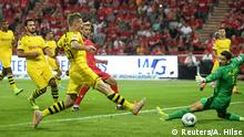 Bundesliga - 1. FC Union Berlin v Borussia Dortmund (Reuters/A. Hilse)