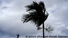 Bahamas | Hurrikan Dorian