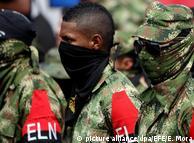 Kolumbianische Guerillagruppe erklärt Waffenruhe wegen Corona