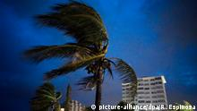 USA | Bahamas | Hurrikan Dorian