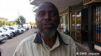 Mozambique   Maiba Wache