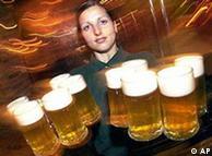 Coisas de mulher: a receita secreta da boa cerveja