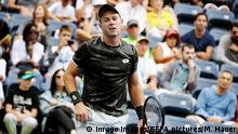 Tennis US Open 2019 Dominik Koepfer