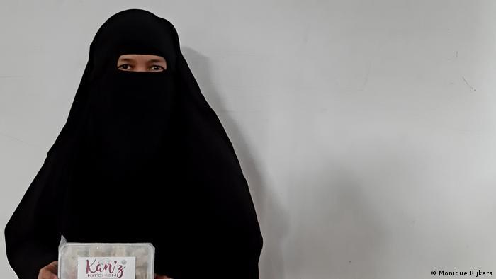 Hidschra Phänomen in Indonesien (Monique Rijkers)