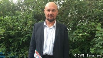 Игорь Суханов