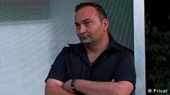Gürkan Karahan - FC Augsburg eski Sportif Direktör Yardımcısı