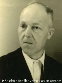 Hermann Voss