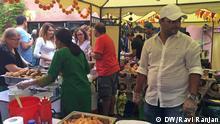 01/09/2019 *** Indian Food Festival in Berlin, Germany
