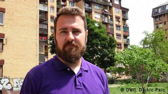 Građevinski poduzetnik Mitrović kaže da bi platio radnicima više da može