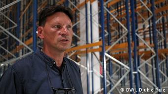 Lazar Lazić je nezadovoljan kvalitetom u struci