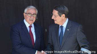 Τόμας Ντιτς: Ακιντζί και Αναστασιάδης θα μπορούσαν να είχαν καταλήξει σε λύση