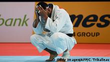 Judo- Saeid Mollaei
