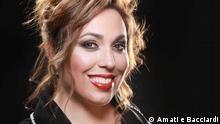 Sopranistin María José Siri