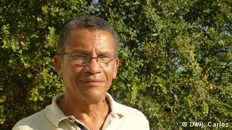 Joaquim Carvalho angolanischer Unternehmer in Portugal
