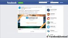 Screenshot | Facebook Kontool