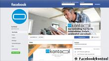 Screenshot | Facebook Kontool