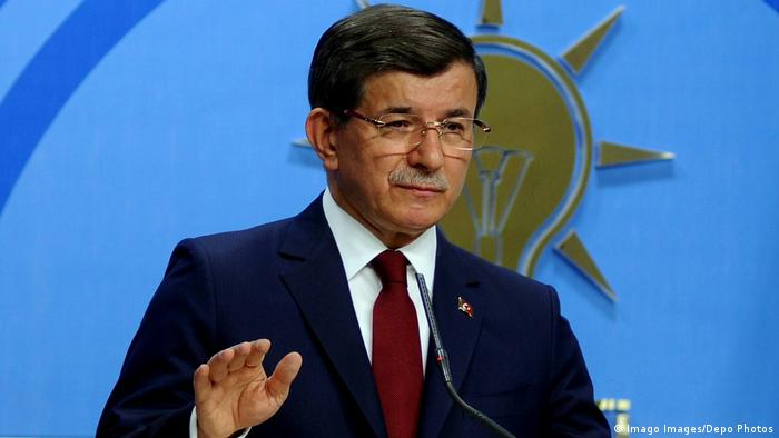 Ahmet Davutoglu is one step closer to beintg expelled by his own party