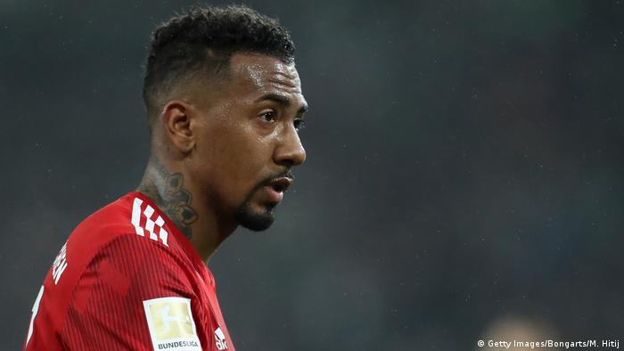 Jerome Boateng (Getty Images/Bongarts/M. Hitij)