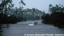 USA Hurrikan Dorian