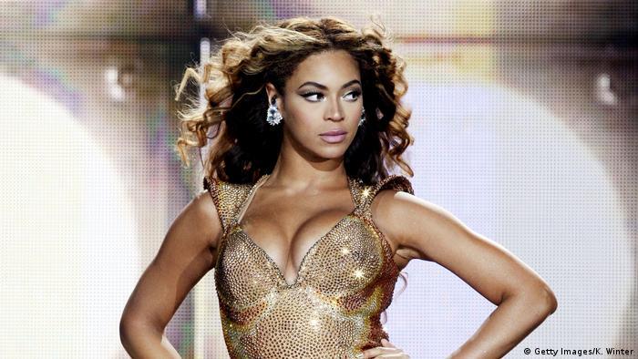Beyoncé (Getty Images/K. Winter)