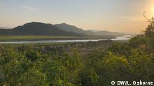 DW Global Ideas   Mara-Fluss in Tansania