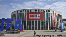 Deutschland | Technik-Messe IFA 2019 in Berlin