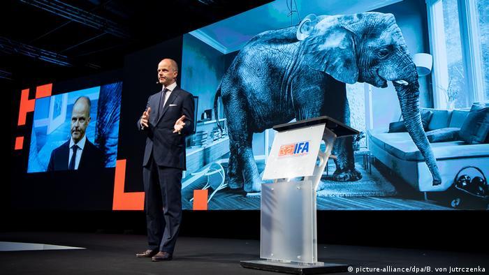 IFA Berlin: Where consumer tech meets innovation