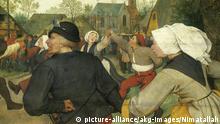 P. Bruegel - Bauerntanz