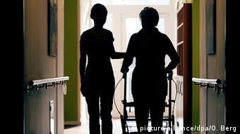 Будинок для літніх людей - задоволення не з дешевих