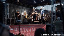 Ukraine Poesiefestival Meridian Czernowitz