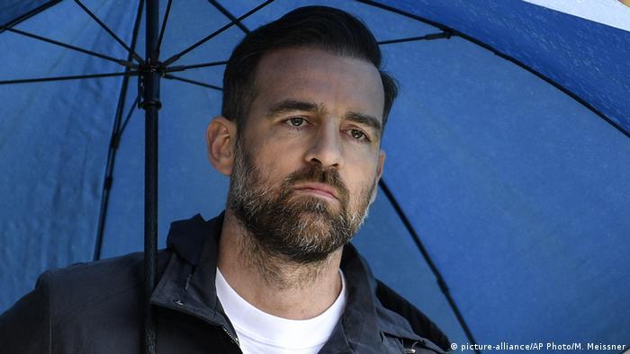 Christoph Metzelder, ehemaliger deutscher Fußballspieler