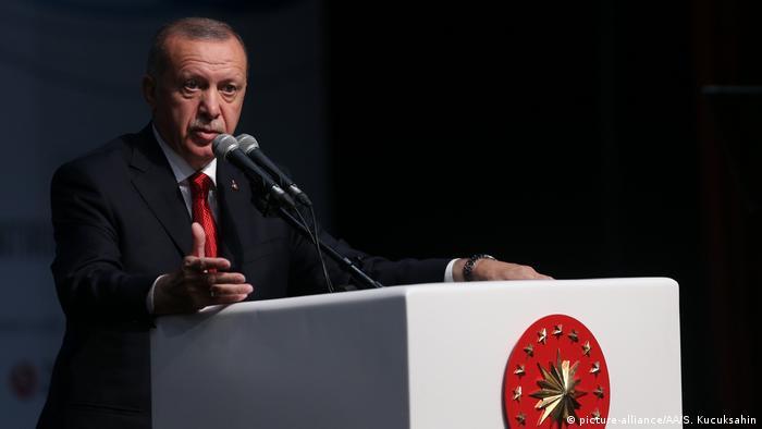 Türkei unter Erdogan: Straftat Präsidentenbeleidung