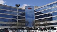 USA Symbolbild NRA Hauptquartier