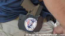 USA Symbolbild NRA
