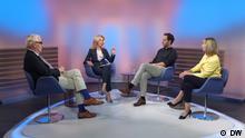 DW-Sendung Quadriga 05.09.2019 Englisch