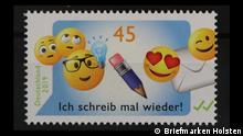 Briefmarken Bundesrepublik Deutschland 70-jähriges Jubiläum
