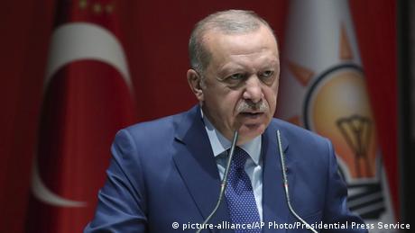 Γερμανία: Πολιτικός των Πρασίνων στο σκαμνί για  προσβολή του Ερντογάν