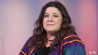 DW Cuadriga 05.09.2019 - Pilar Requena