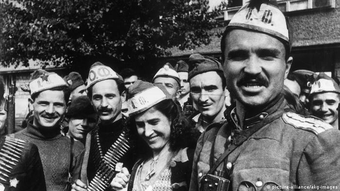 Септември 1944 в България