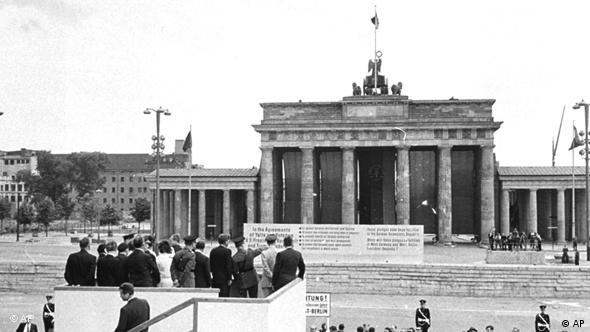 Flash-Galerie Brandenburger Tor