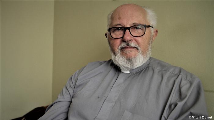 Stanisław Maciej Kicman (Witold Ziomek)