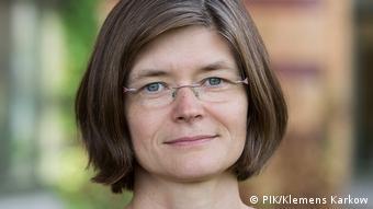 Dr. Kirsten Thonicke PIK - Potsdam Institut für Klimafolgenforschung