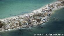 Bildergalerie: USA - Hurricane Dorian
