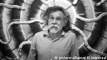 Francisco Toledo ist gestorben