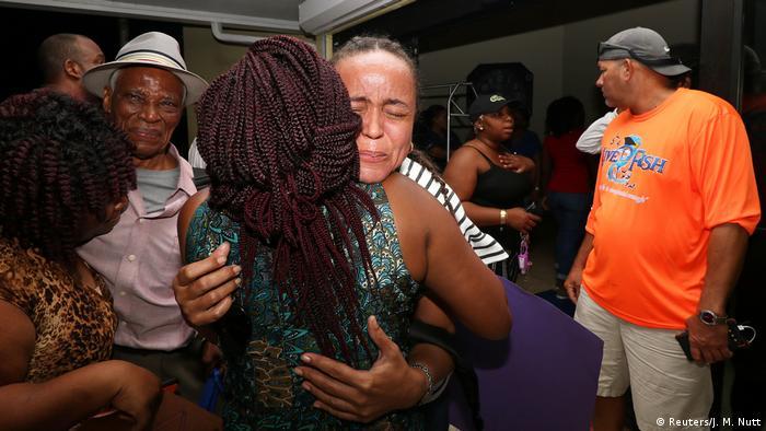 Hurricane Dorian Bahamas Bildergalerie (Reuters/J. M. Nutt)